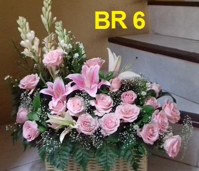 bunga buat hubungan yang harmonis , kasih-sayang , anniversary.