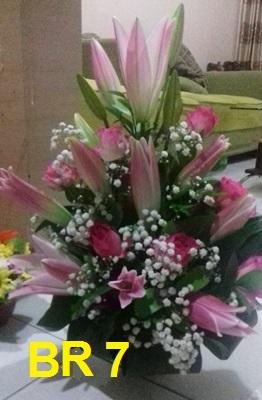 bunga buat seseorang yang spesial