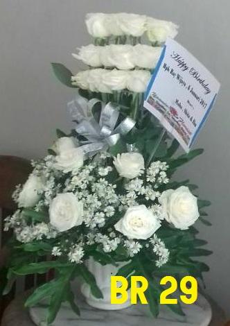 bunga untuk yang spesial , lambang ketulusan