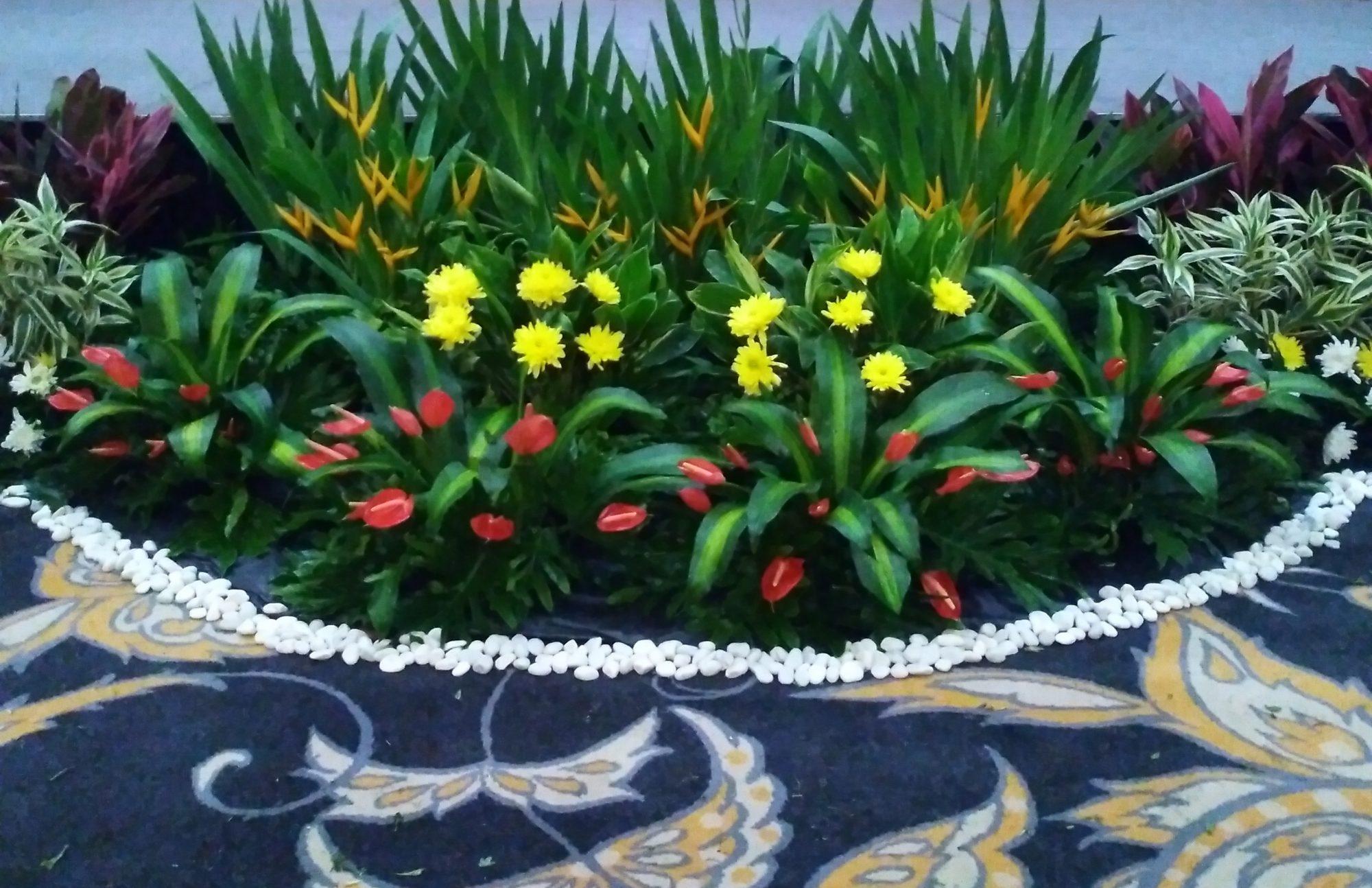 Yasmin florist Bintaro